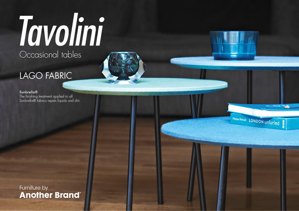 Tavolini - Shop by range - Furniture