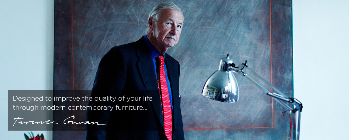 Content by Terence Conran