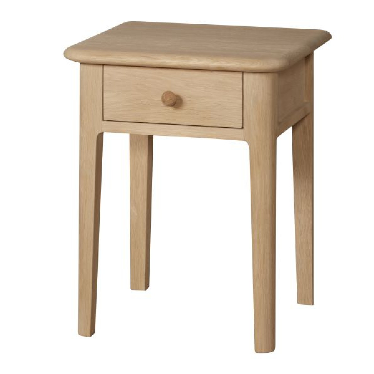 Hudson Bedside Table