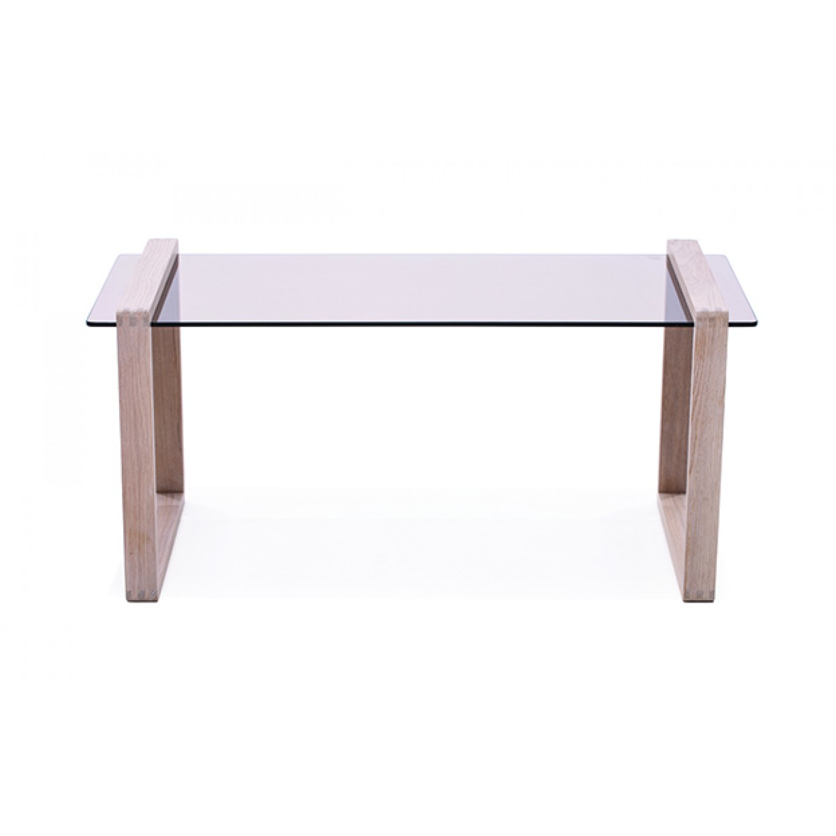 Ponte long side table by another brand for Long side table