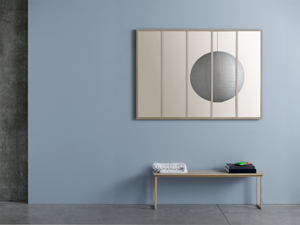 Orlo Panels Mirror By Another Brand