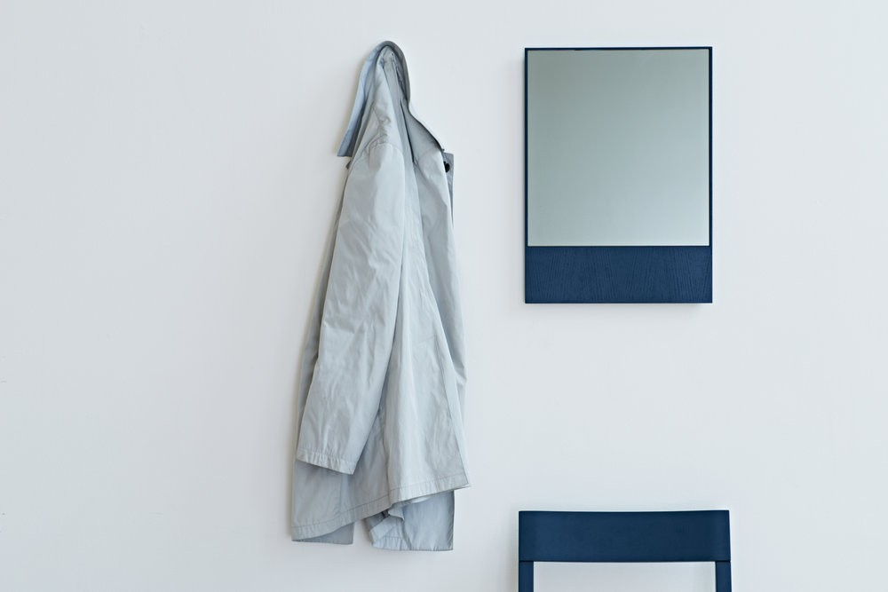 Orlo Rectangle Mirror By Another Brand