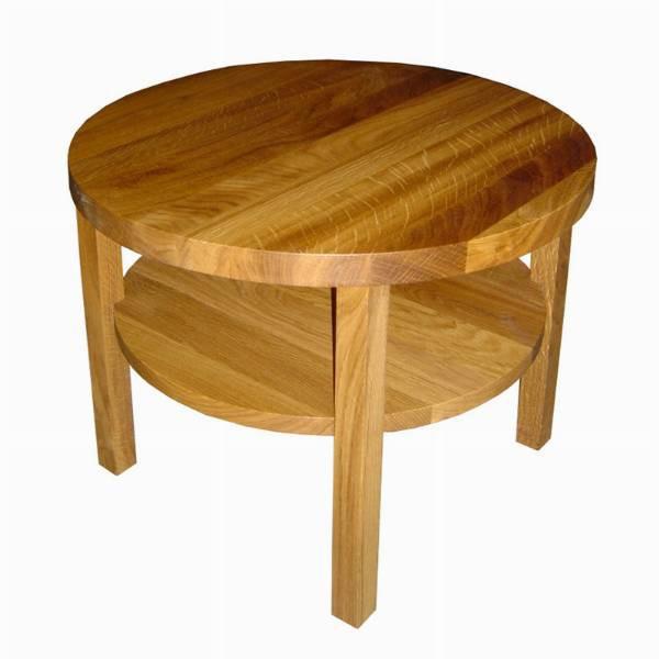 Barley Coffee Table