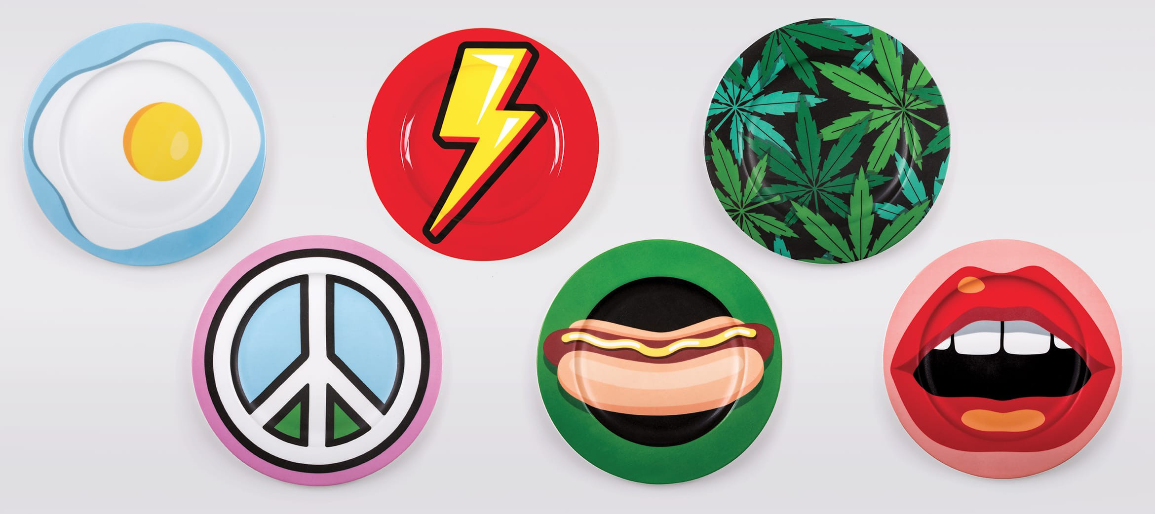 Weed Plate