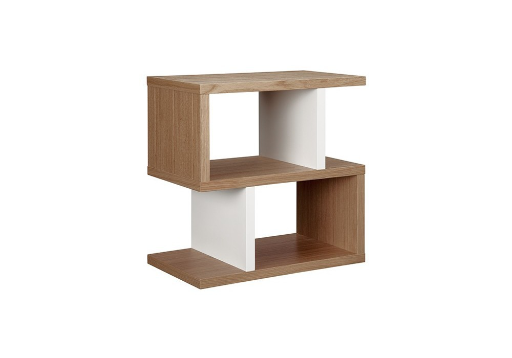 Counter Balance Side Table