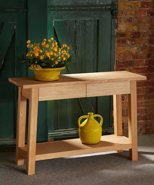 Trinity Console Table
