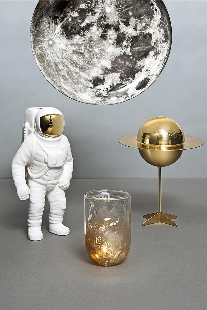 Cosmic Diner Starman