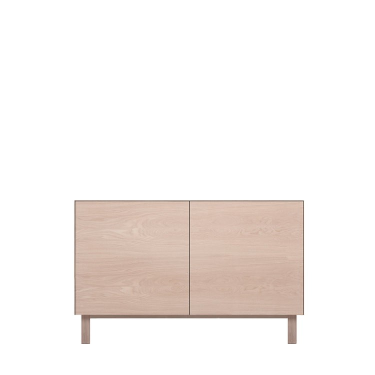 Cubo Cabinet 2 Doors by Another Brand