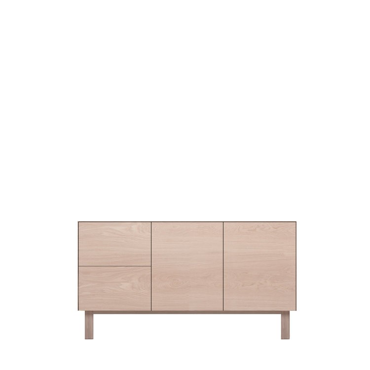 Cubo Sideboard 2 Doors & 2 Drawers By Another Brand