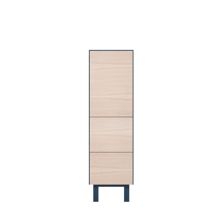 Cubo Tallboy  1 Door & 2 Drawers By Another Brand