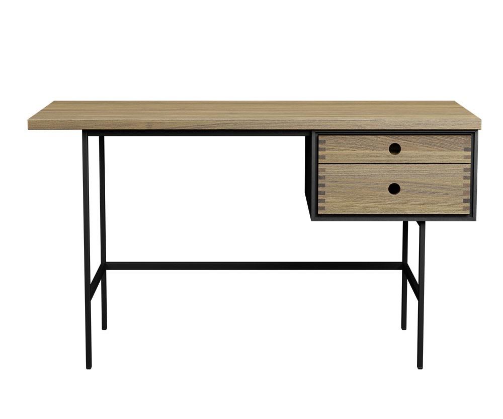 Korgen Oak Desk