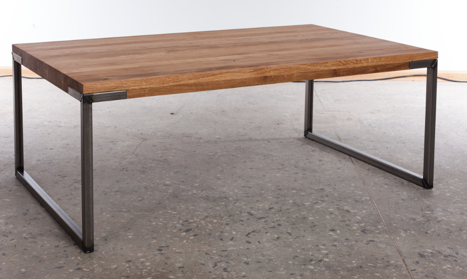 Hamilton Oak Coffee Table