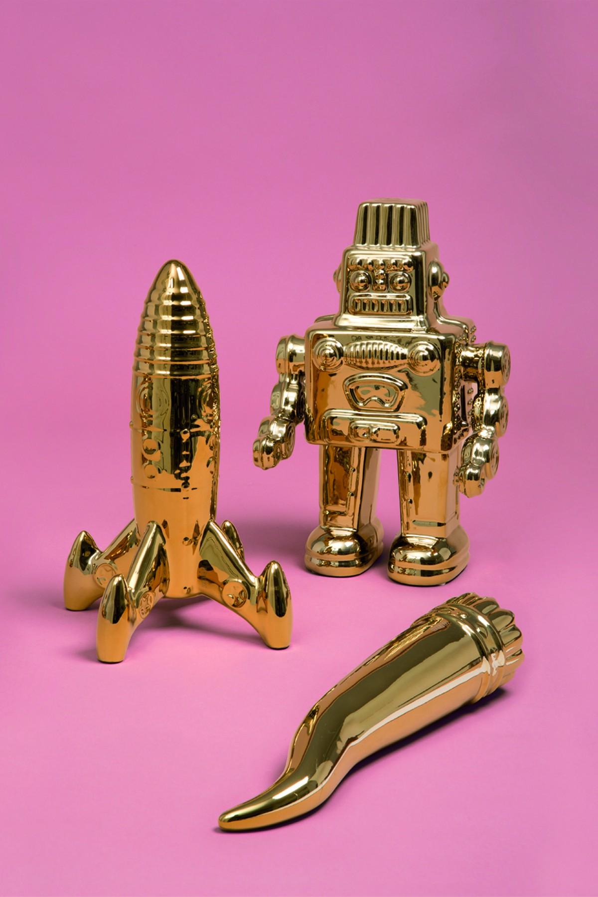 Memorabilia My Robot