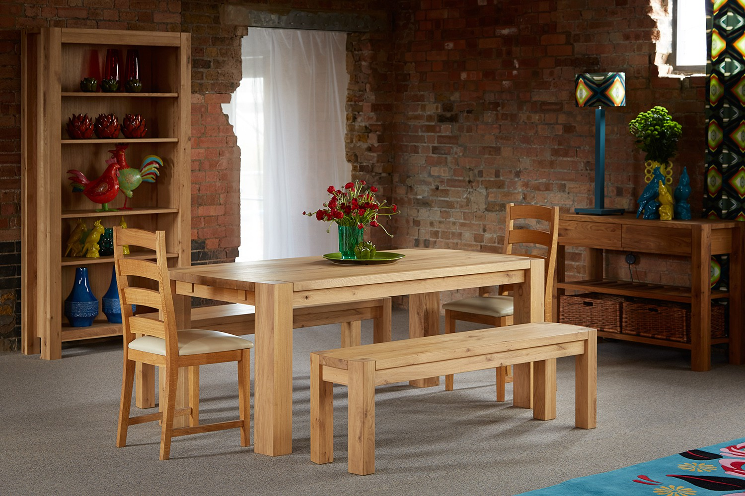 Goliath Dining Table