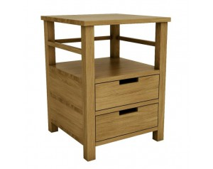 Apollo 3 Bedside Table