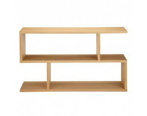 Balance Low Shelving