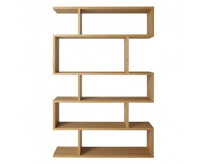 Balance Tall Shelving