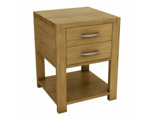 Beta Bedside Table