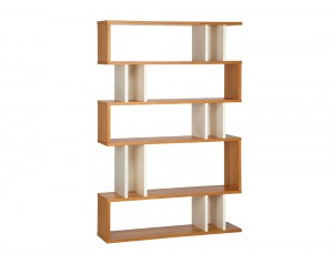 Counter Balance Tall Shelving