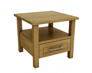 Dona Bedside Table