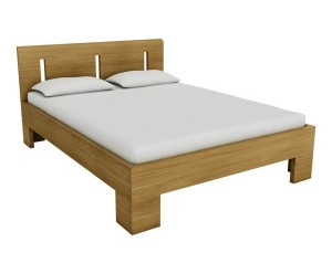 Dubarry Bed