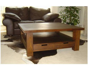 Hercules Coffee Table