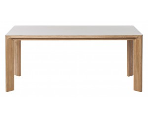 Lastra Rectangular Table by Another Brand