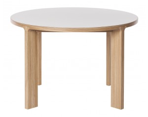 Lastra Round Table by Another Brand