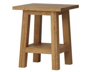 Trinity Lamp-Table