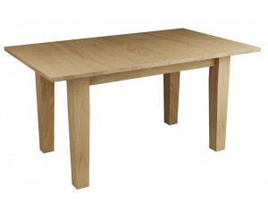 Eclipse Rectangular Extending Dining Table