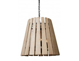 Cottage Hanging Lamp