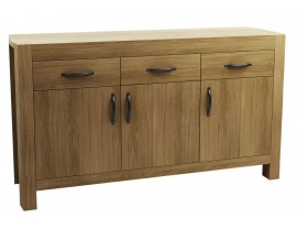 Goliath 3 Door Sideboard