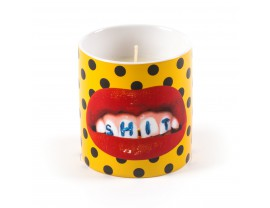 Toiletpaper Candle Shit