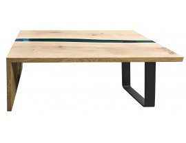 River Oak Coffee Table