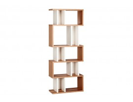 Counter Balance Alcove Shelving