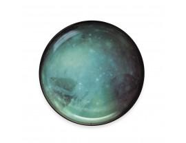 Cosmic Diner Pluto Plate