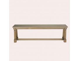 Wellington Oak Dining Bench