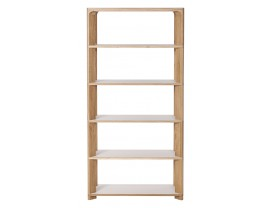 Lastra Shelving Unit by Another Brand