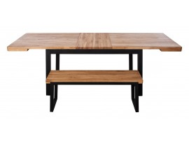 Infinito Extending Dining Table by Another Brand