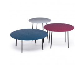 Lago Wooden Set of 3 Tables By Another Brand