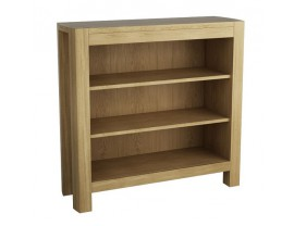 Goliath Low Shelving Unit