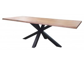 Mammut Oak Dining Table