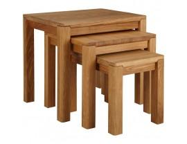 Soho Nest of 3 Tables