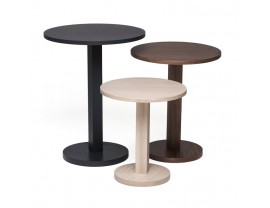 Primo Wood Set of 3 Tables Large By Another Brand