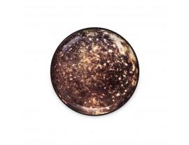 Cosmic Diner Callisto Plate