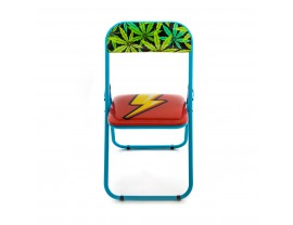 Folding Chair Flash