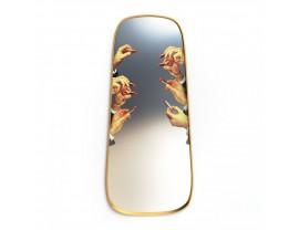 Mirror Gold Frame Lipsticks Tall