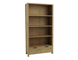 Sims Shelving Unit with Drawers
