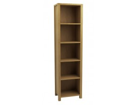 Sims Tall Open Shelving Unit