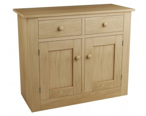 Eclipse 2 Door 2 Drawer Sideboard